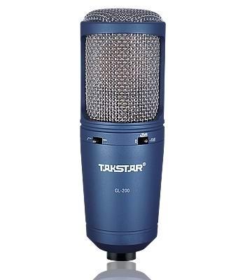 Micro thu âm Takstar GL-200