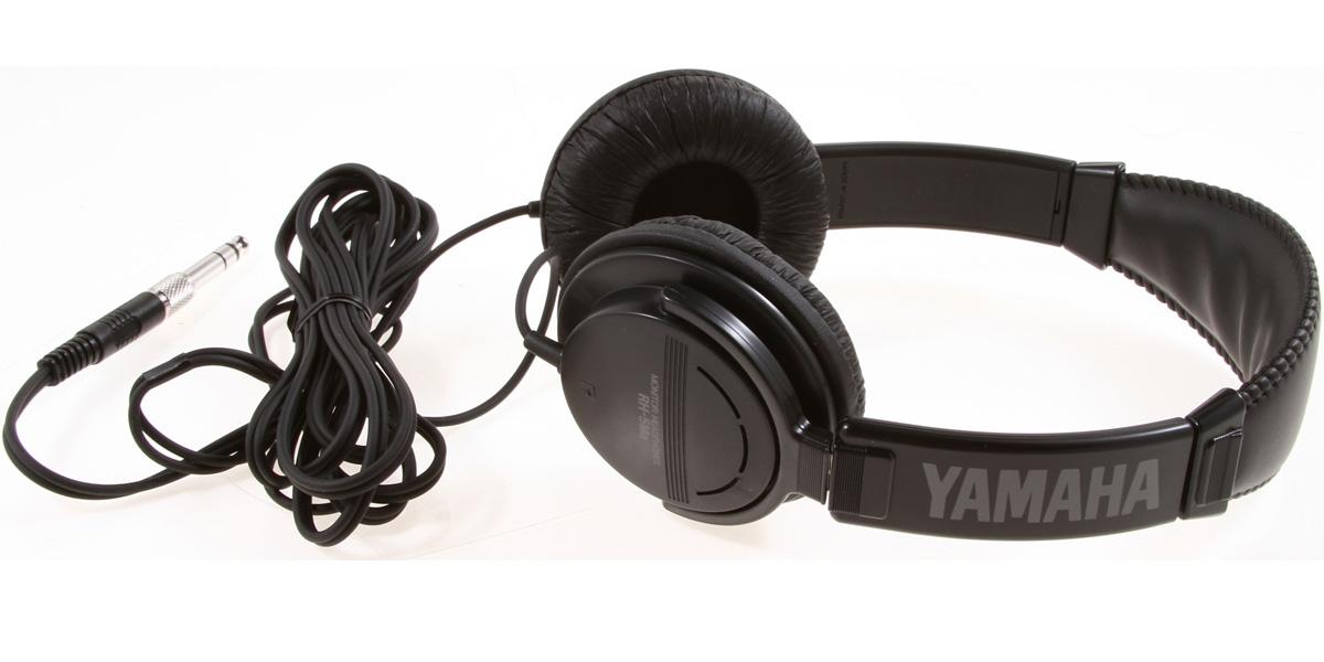 Tai nghe kiểm âm Yamaha RH5 MA