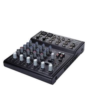 Mixer Takstar XR-208 (8 kênh)