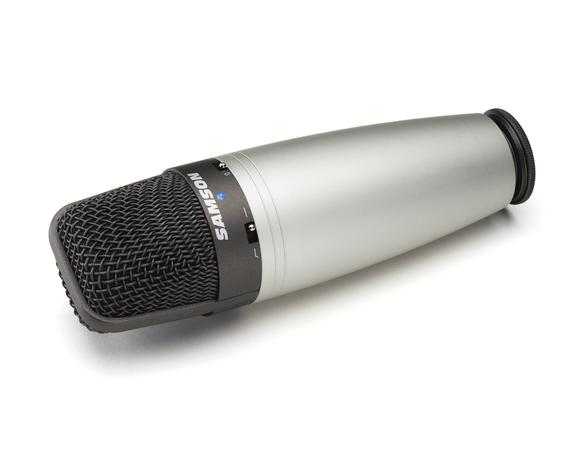 Micro thu âm Samson C03
