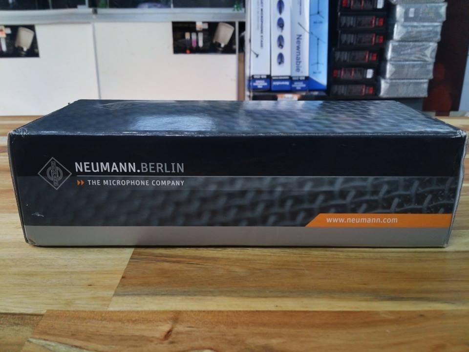Micro thu âm Neumann TLM 102