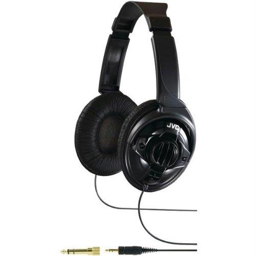 Tai nghe kiểm âm JVC HA-X580
