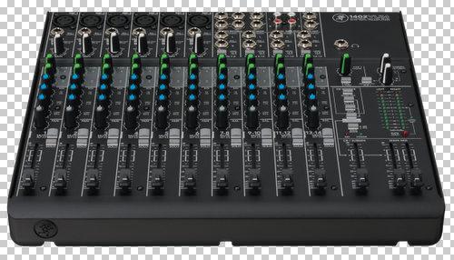 Mixer Mackie 1402 - VLZ4 (14 kênh)