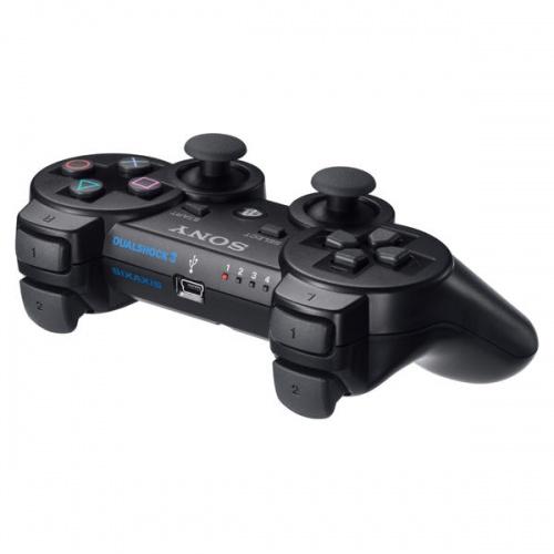 Gamepad PS3 Sony không dây Dual Shock 3 chính hãng