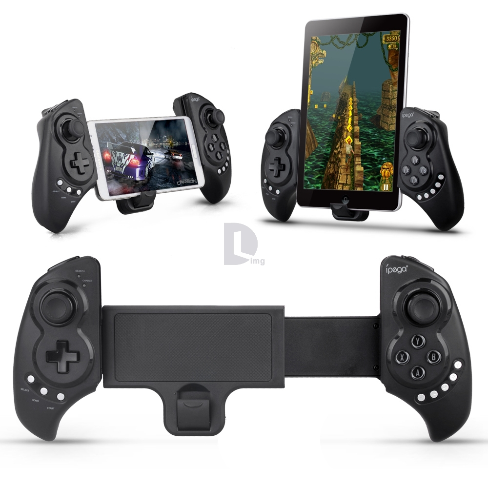 IPEGA PG-9023 - Tay cầm game Iphone, Ipad, Android, Android TV Box