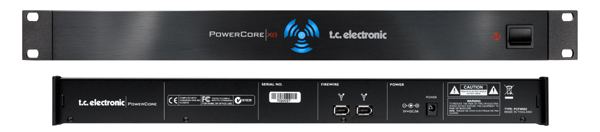 Sound card thu âm TC Powercore X8