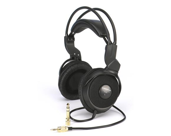 Headphones kiểm âm SAMSON RH600