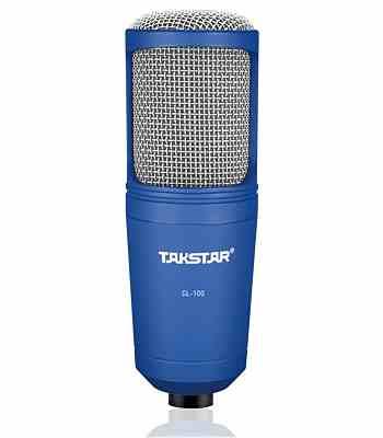 Micro thu âm Takstar GL-100
