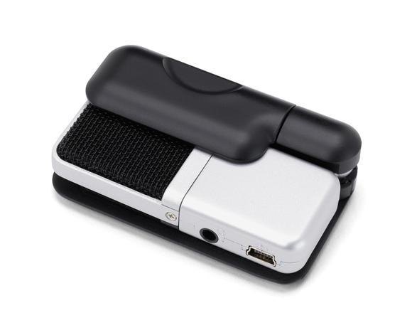 Micro thu âm Samson USB GoMic