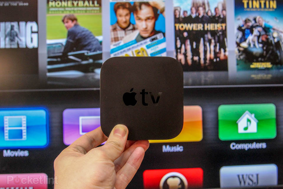 Apple TV Box Gen 3
