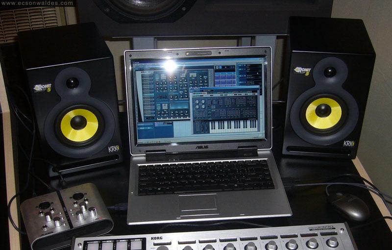 Sound card thu âm Alesis i02