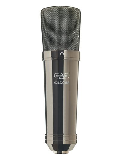 Micro thu âm CAD GLX 2200 BP