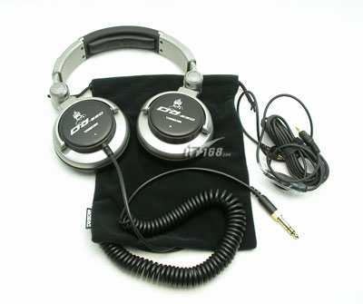 Headphone thu âm Takstar DJ-520