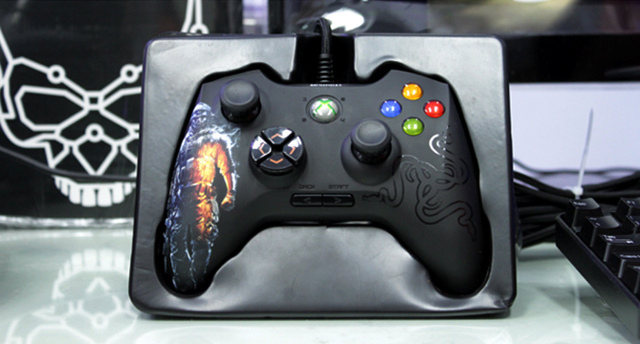 Gamepad Razer Onza Tournament BattleField Limited Edition