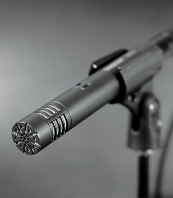 Micro thu âm nhạc cụ Takstar CM-63