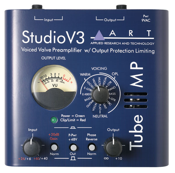 Preamp ART Studio V3