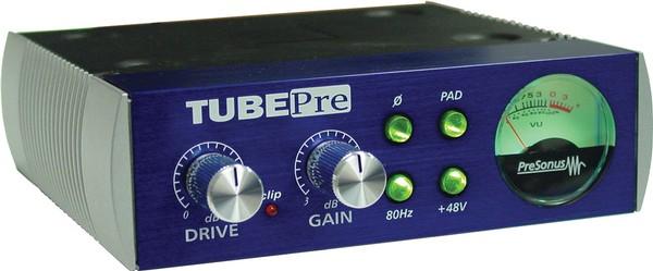 Preamp Presonus Tubepre V1 1 kênh