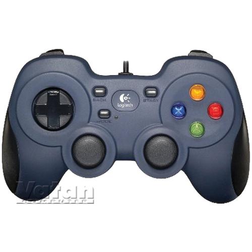 Gamepad Logitech F310 dành cho FiFa Online 3, PES