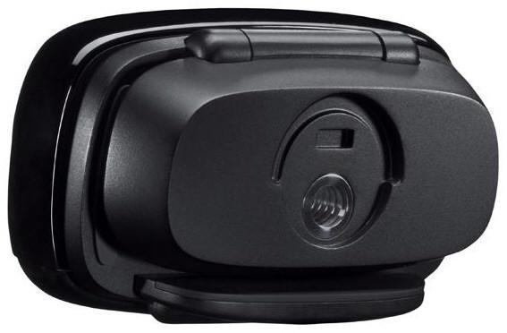 Webcam Logitech HD Webcam C615