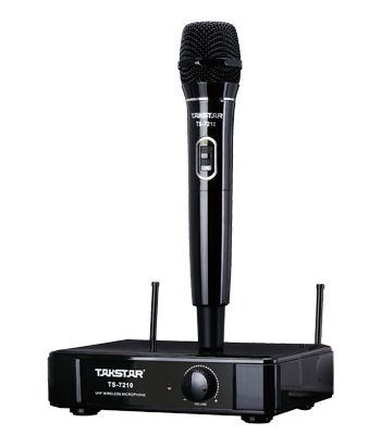 Micro không dây Takstar TS-7210
