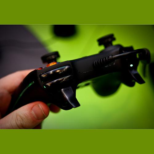 Gamepad Razer Onza Controller