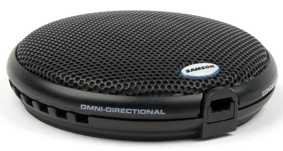 Micro họp trực tuyến Samson USB UB1