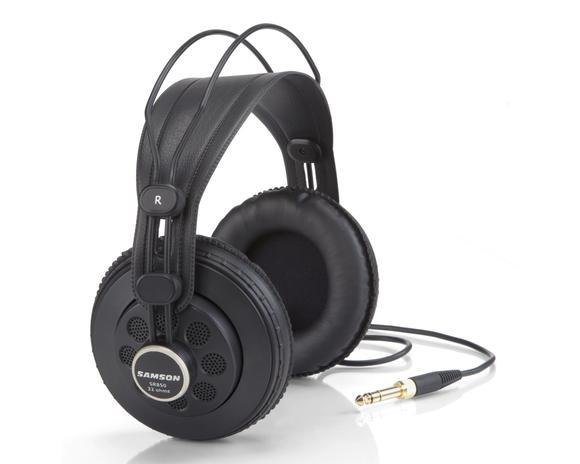 Headphones kiểm âm SAMSON SR850