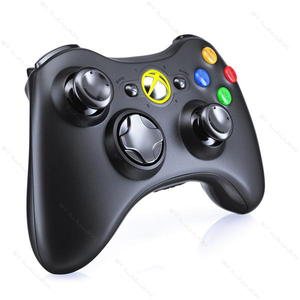 Gamepad Xbox360 cho PC & XBox wireless chính hãng Microsoft