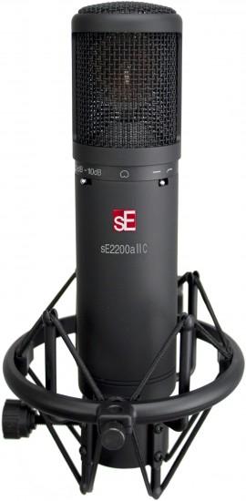 Micro thu âm SE Electronics SE 2200A MKII C