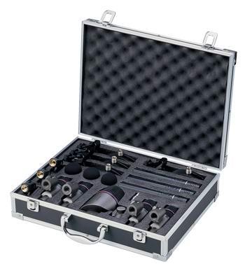Micro thu âm trống DMS-DH8P