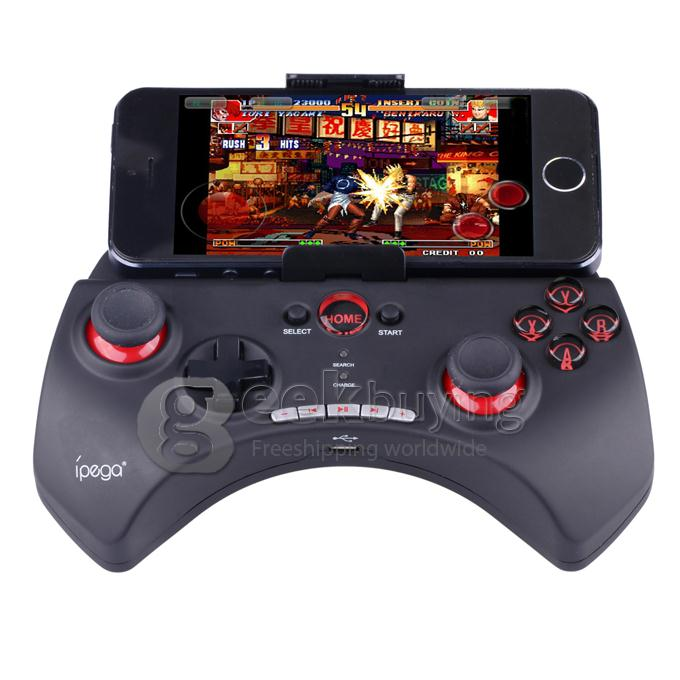 IPEGA PG-9025 - Tay cầm game Android, iPhone, iPad