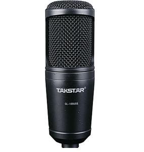 Micro thu âm Takstar GL-100USB
