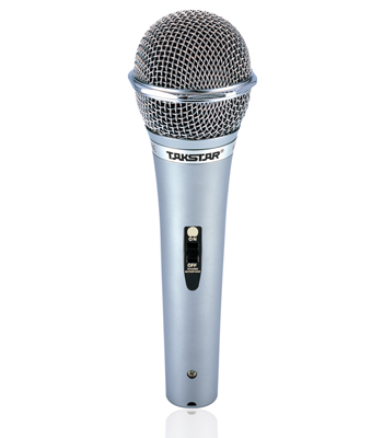 Micro karaoke giá rẻ Takstar 661