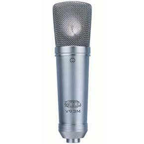 Micro thu âm MXL V93-M