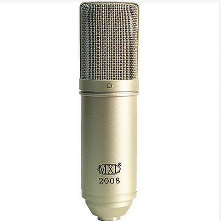 Micro thu âm MXL 2008