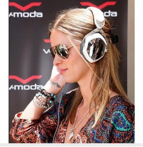 Tai nghe kiểm âm, DJ cao cấp V-MODA Crossfade LP