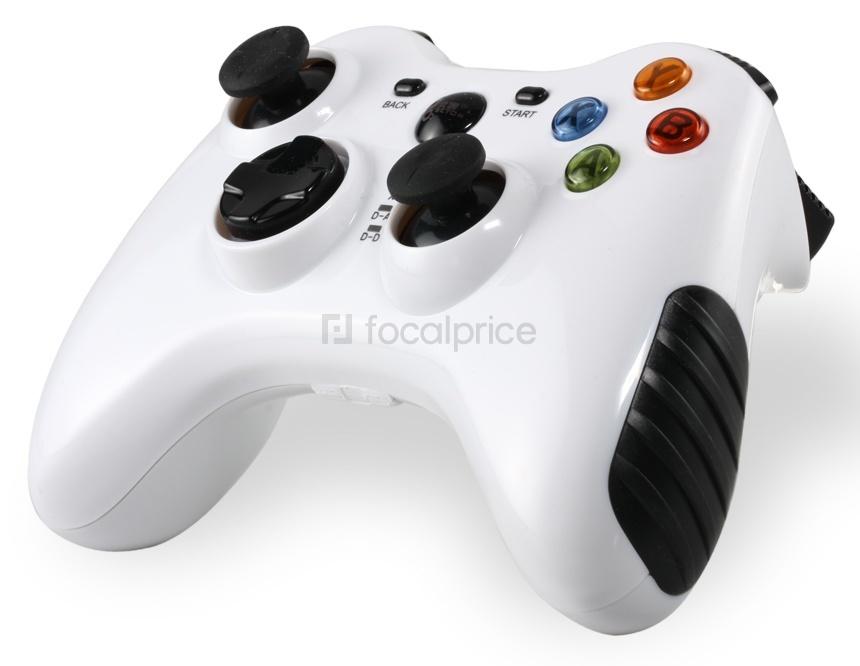 Gamepad Betop 2185 không dây cho PC, XBOX, PS3