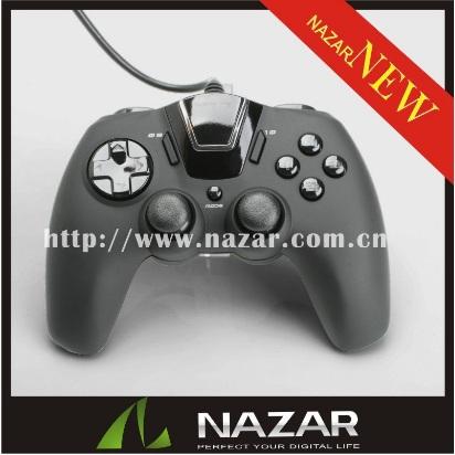 Gamepad Nazar V61 for PC, PS3