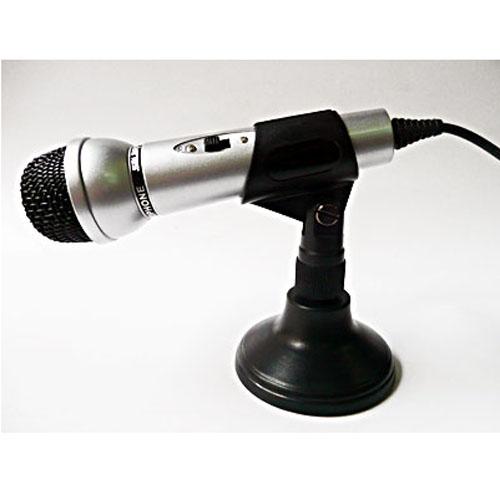 Micro thu âm Salar M9 giá rẻ dành cho HS – SV