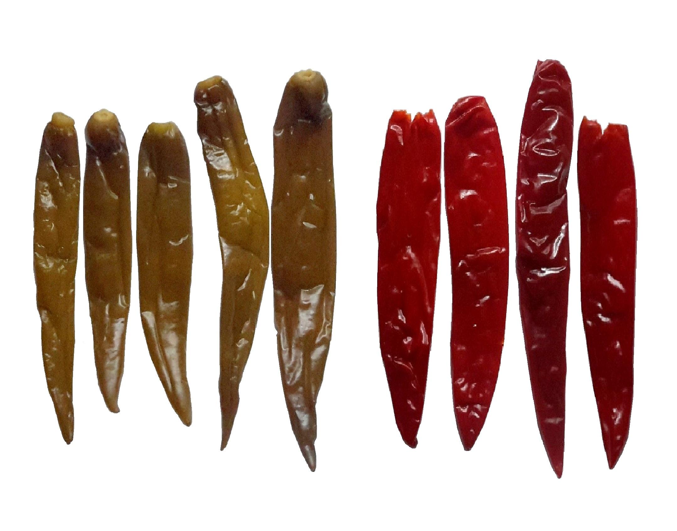 Salted chili