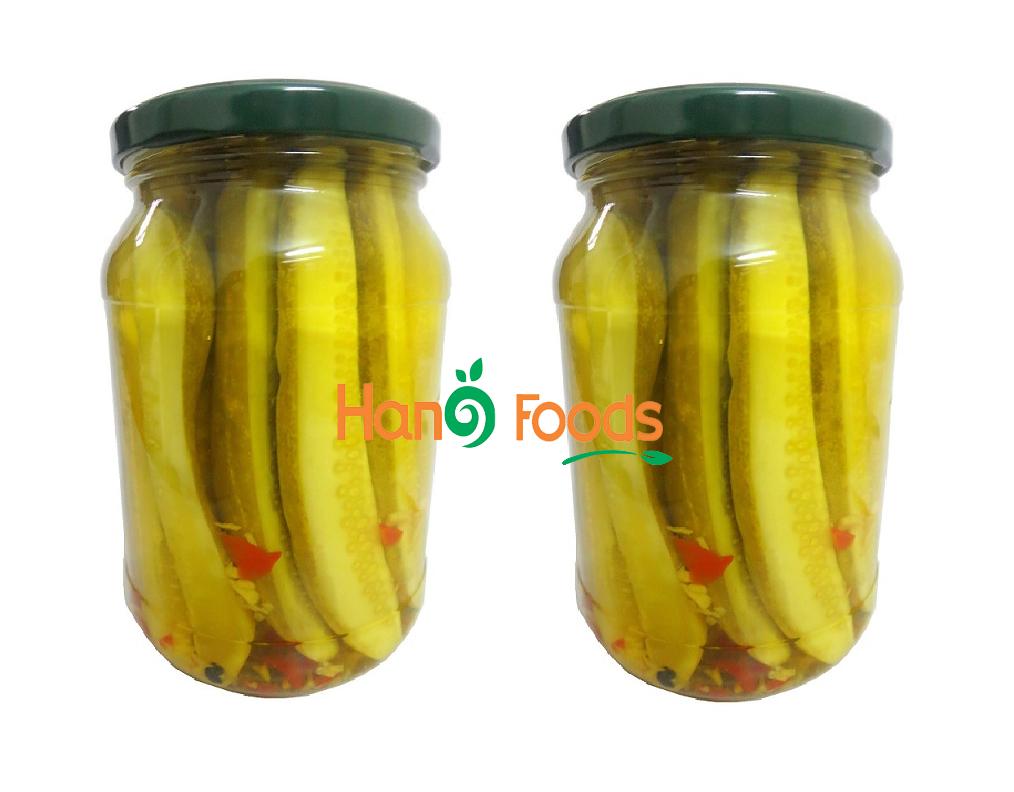 Spears Pickles