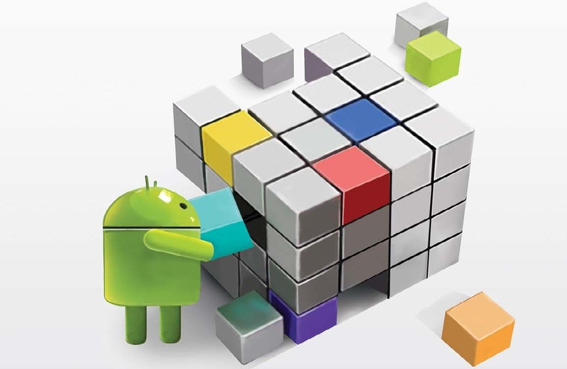 Phát triển dự án Mobile Apps trên HĐH Android