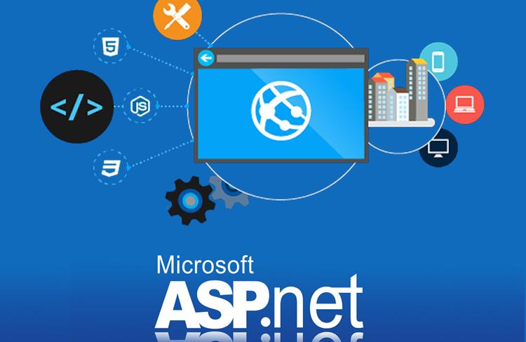 Lập trình Webform Apps với ASP.NET