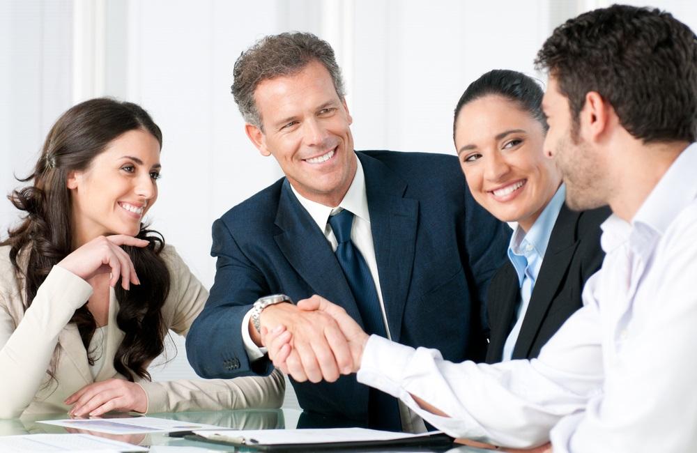 Kỹ năng giao tiếp và đàm phán