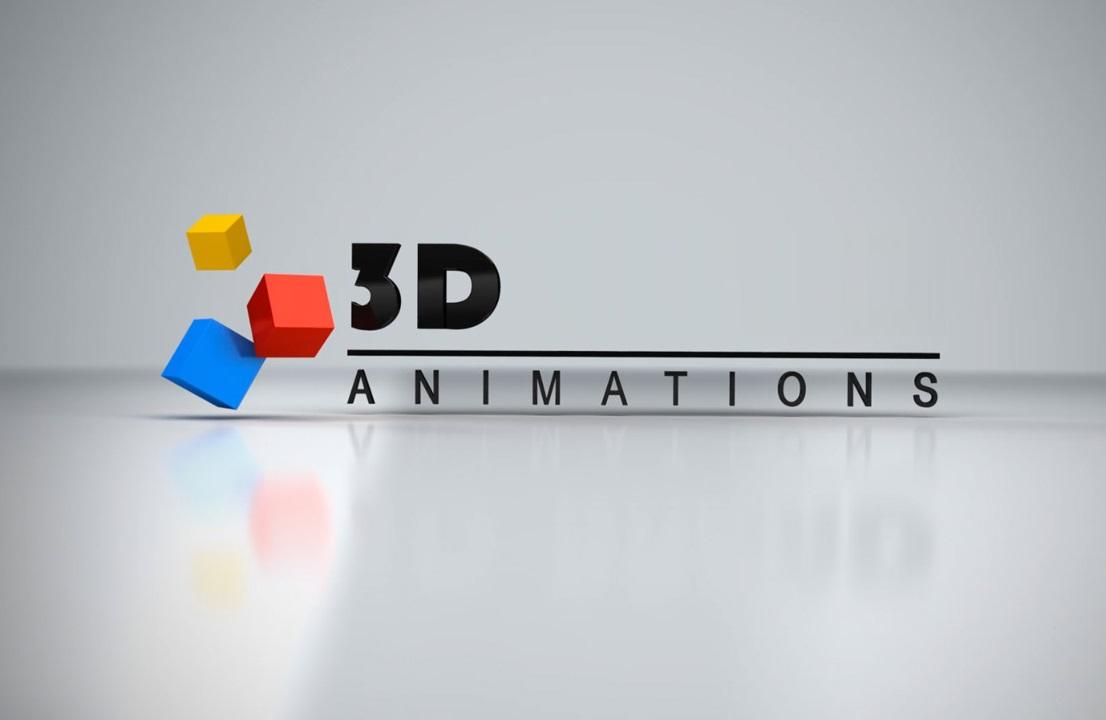 Thiết kế đồ họa động 3D