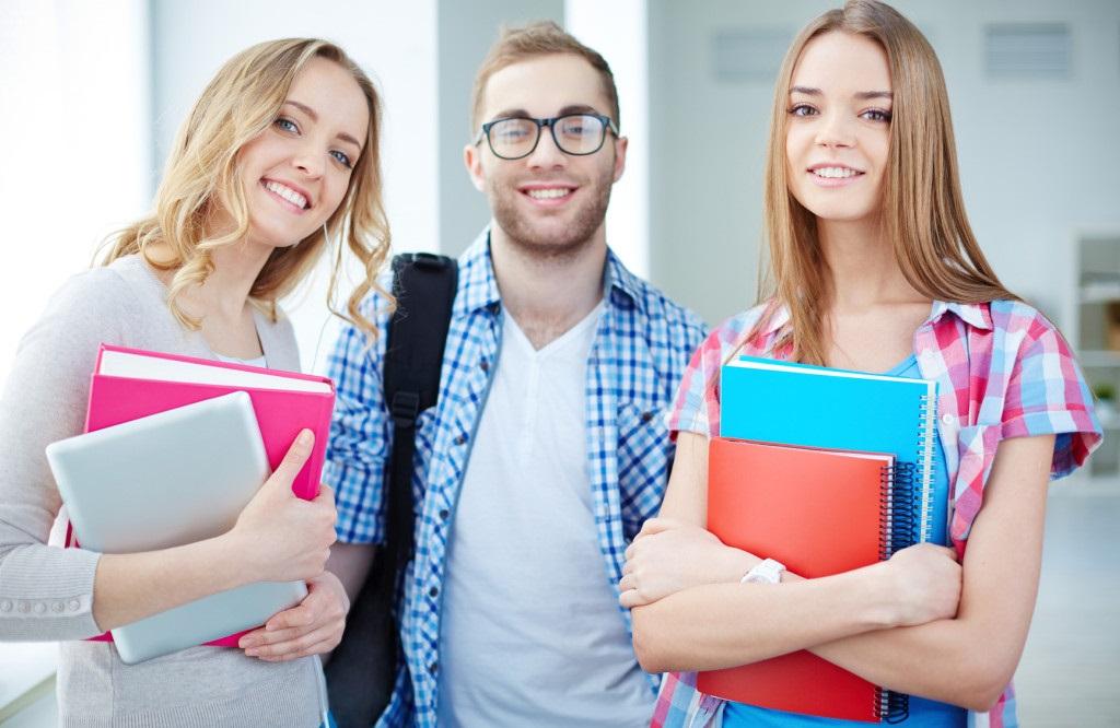 Tiếng Anh du học - Study Abroad Program