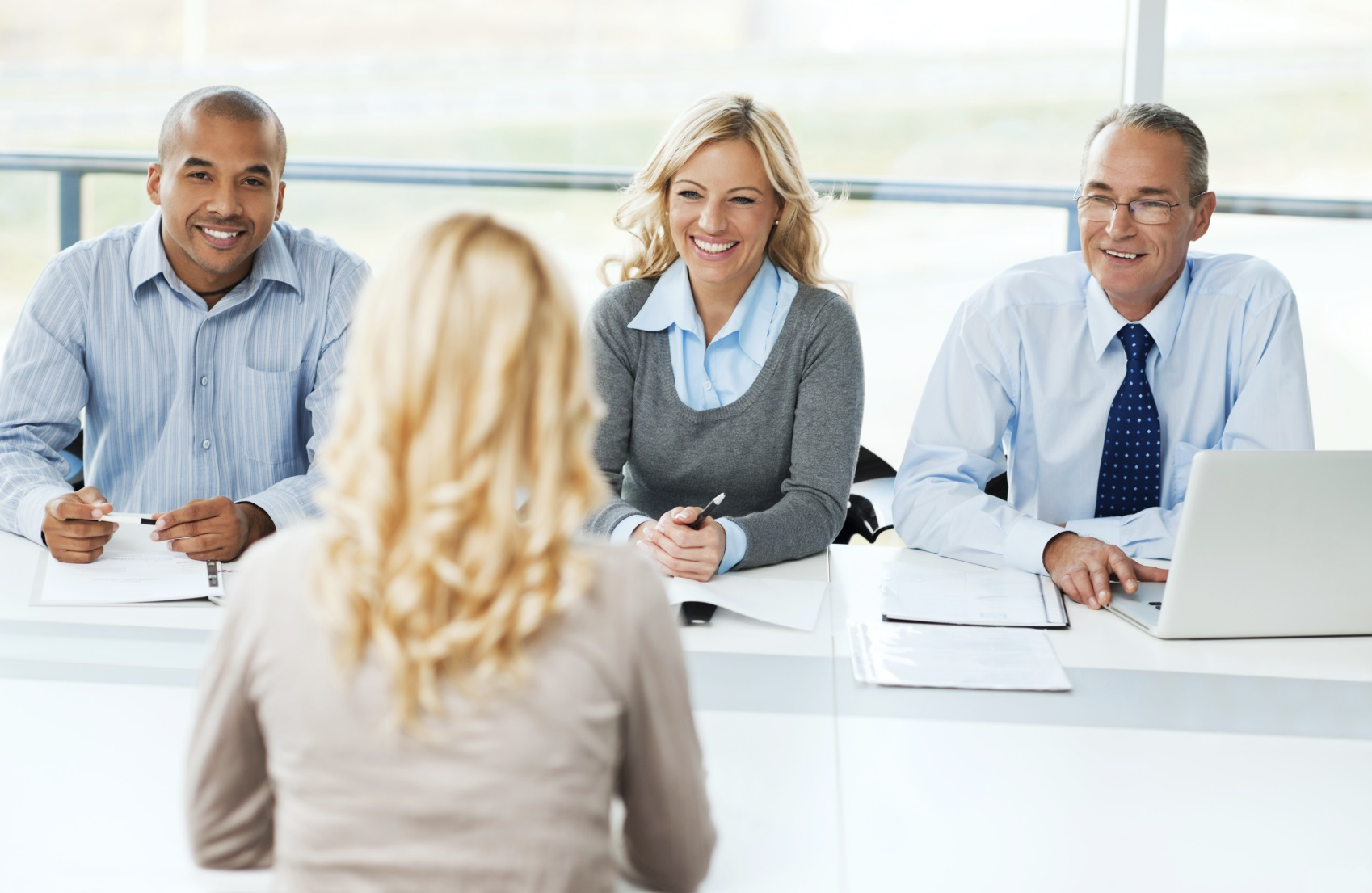 Kỹ năng phỏng vấn tìm kiếm việc làm