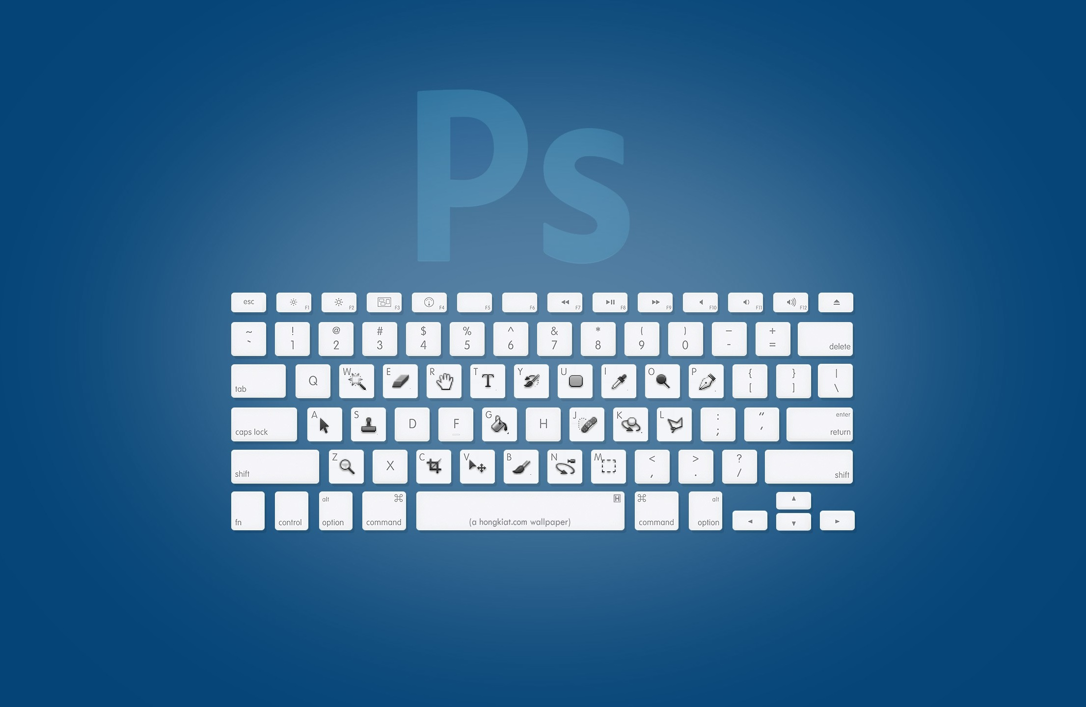 Thiết kế đồ họa Adobe Photoshop