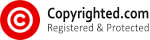 Copyrighted.com Registered & Protected