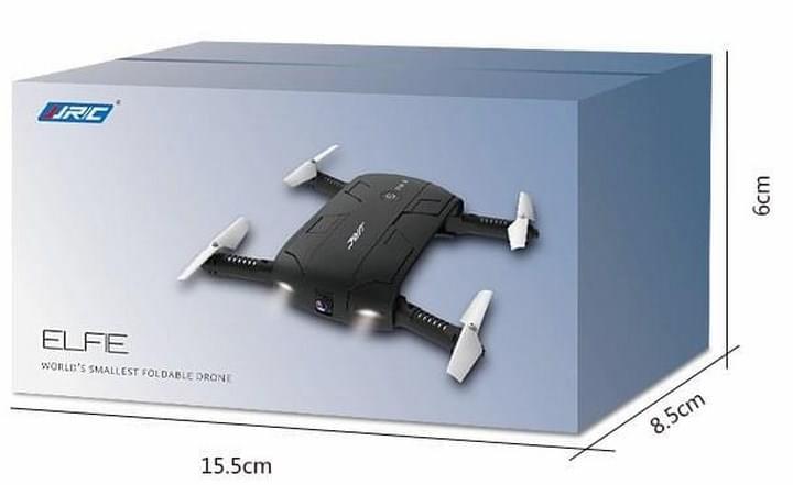 Máy bay 4 cánh +Wifi camera Flycam JJRC H37 -AL